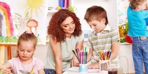 Asili Nido e Scuole Infanzia: Bando per lavorare come Educatori e ... - informagiovaniagropoli.it