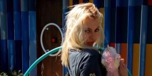 Daniela Blume ha sido cuestionada por algunos por posible falta de autenticidad