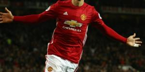 Dove vedere Manchester United Anderlecht diretta tv info streaming - thesun.co.uk