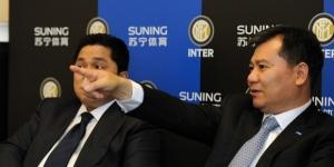 """ESCLUSIVA Capuano: """"Inter, svanisce l'incubo debito con Suning ... - fcinter1908.it"""