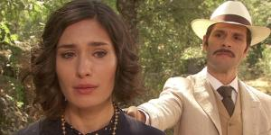 Il Segreto anticipazioni spagnole, Camila e Nestor