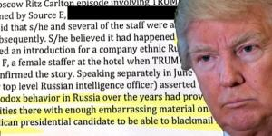 Intel experts on Christopher Steele's Trump Russia blackmail ... - businessinsider.com