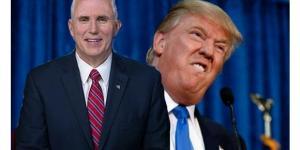 Invoquer un Donald Trump souffrant d'Alzheimer vise-t-il à le faire remplacer par le vice-président Mike Pence ?