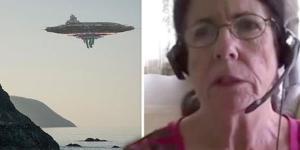L'addotta autraliana Judy Carroll