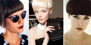 Novità tagli di capelli: estate 2017