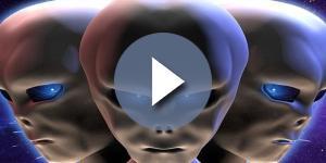 Será que os extraterrestres já estão na Terra? (Banco de Imagens Google)