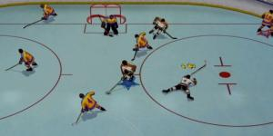 Old Time Hockey targeted for release this fall on Switch ... - nintendoeverything.com