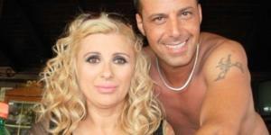 Tina Cipollari e Chicco Nalli di nuovo insieme in tv