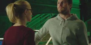 When will new episodes of 'Arrow' season 5 air? [Image via Blasting News Library]