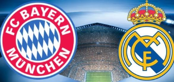 Bayern München vs Real Madrid - Champions League Preview ... - fussballstadt.com
