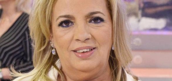 Carmen Borrego lo tiene claro: va a por todos