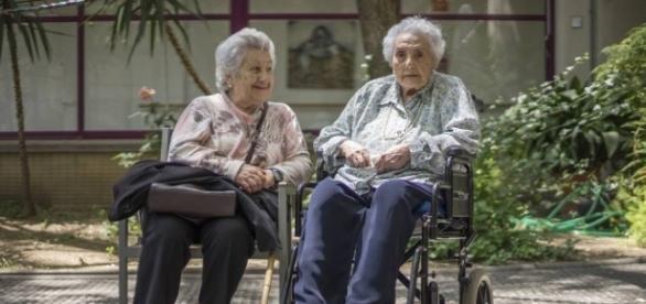Demographics in Spain: With death of Italian, Spanish woman ... - elpais.com