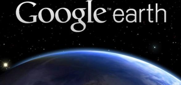 Google Earth Lesson Plans | Geographic Alliance of Iowa - uni.edu
