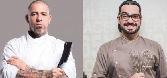 Henrique Fogaça e Lucas Corazza são alguns dos chefs que vão ensinar a fazer delícias com pinhões em Campos do Jordão