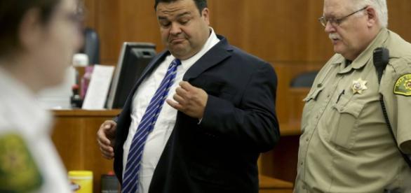 Keith Vallejo, el Obispo mormón juzgado y condenado por abusar sexualmente de su cuñada y otra mujer, una de ellas menor de edad.