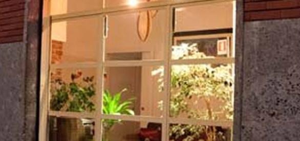 Maison Thai, centro benessere thailandese