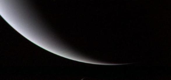 Neptune and Triton : space - reddit.com