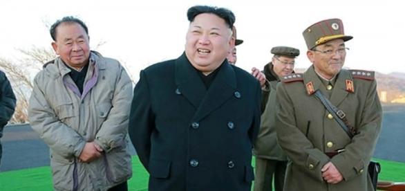 North Korean missile launch practice to hit US bases in Japan ... - cnn.com