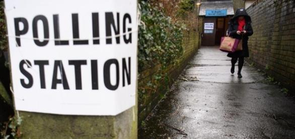 Where is your nearest polling station for the General Election ... - thesun.co.uk