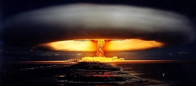 Aufrüstungswahn: Deutsche Atomwaffen zur Heilung der Welt?