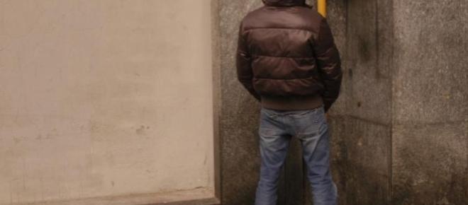 Genova, urina in Vico Lavezzi: multa 'monstre' di diecimila euro