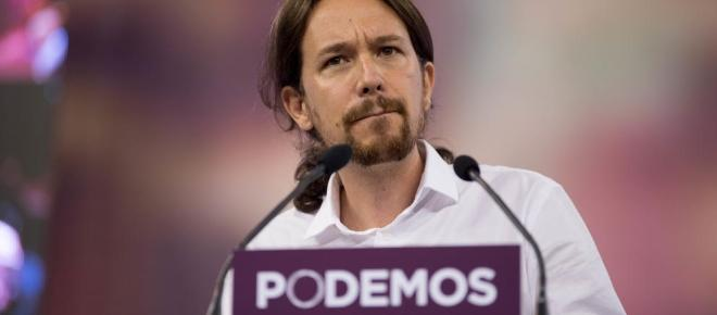 Spagna, Podemos: il partito di Iglesias lancia il 'Tramabus'