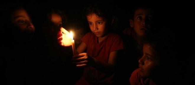Inminente quiebre de la población en la Franja de Gaza: ONU