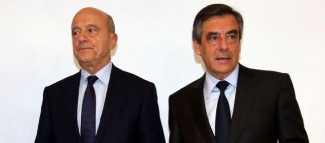 Présidentielle : Alain Juppé, soutien de façade de François Fillon