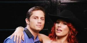 Bonner Bolton on Dancing with the Stars: Photo: Blasting News Library - suggest-keywords.com