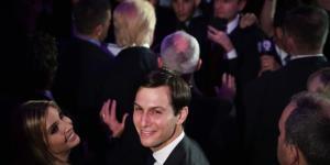 Who Is Jared Kushner? - Highbrow Lowbrow - highbrowlowbrow.com