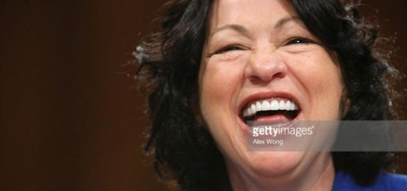 Confirmation Hearings For Supreme Court Nominee Sonia Sotomayor ... - gettyimages.com