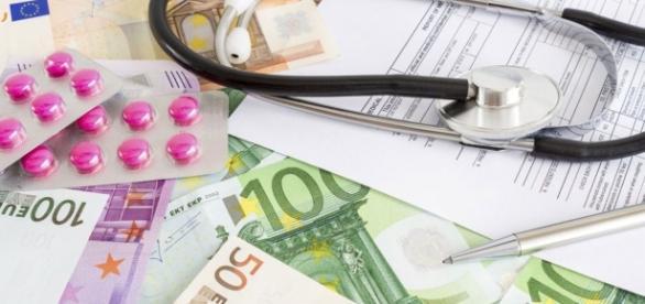 Detrazioni spese per farmaci su 730 i chiarimenti dell for Spese deducibili 730