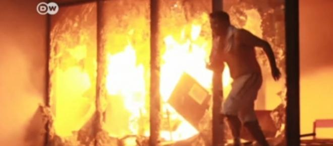 Paraguay riots: opposition leader died in the protests