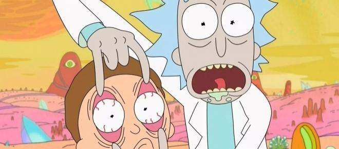 Kein Scherz: Rick and Morty Staffel 3, Folge 1 ist jetzt wirklich online!
