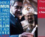 Joseph Macé-Scaron, devenu porte-plume de Fillon, sera-t-il embauché par Alain Delon ?