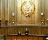 La Corte suprema russa dà inizio al processo contro i Testimoni di Geova- jw.org