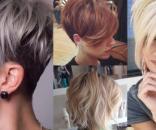 Novità tagli di capelli over 40: estate 2017