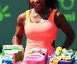 Serena Williams e la moda: la numero uno del tennis sarà ... - gds.it