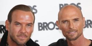 Eighties heartthrobs Luke and Matt Goss confirm Bros are reuniting ... - thesun.co.uk