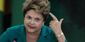 Ex-presidente da República, Dilma Rousseff