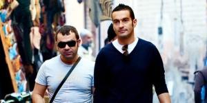 La odisea de Jorge Javier Vázquez y su novio Paco para llegar a ... - bekia.es