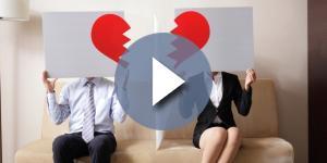 Como superar o fim de uma relação?