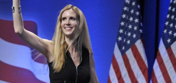 Berkeley cancels Ann Coulter speech over fears of more violent ... - abqjournal.com
