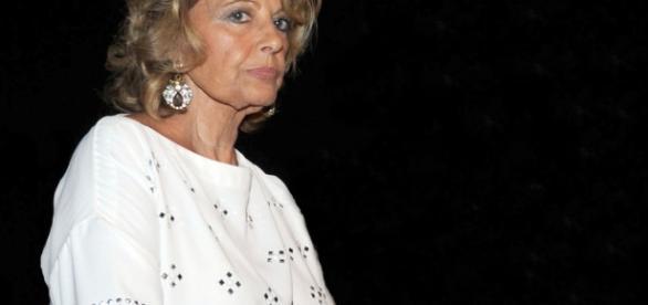El final de María Teresa Campos en Telecinco: terminará como ... - elespanol.com
