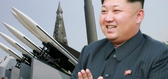 Global implication of war with Kim Jong-un- Image - globalresearch.ca
