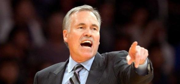 Mike D'Antoni emerges as a front-runner for Rockets' job - Houston ... - chron.com