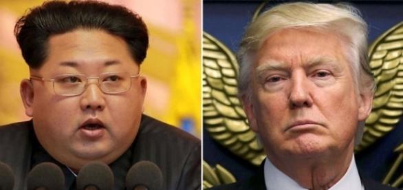 """O regime de Kim Jong-Un ameaçou reduzir os EUA """"às cinzas"""" em """"superpoderoso ataque preventivo"""""""