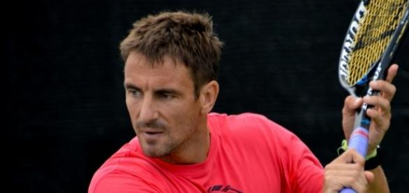 Tommy Robredo. Photo by Kate -- CC BY-SA 2.0