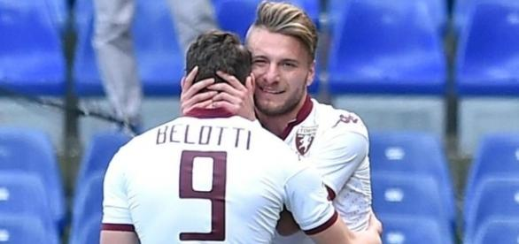 Toro, Immobile-Belotti all'assalto del bunker Juve (e del record ... - lastampa.it
