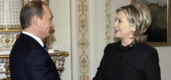 Why Russians like Trump, but Putin may actually prefer Clinton ... - pri.org